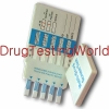 10 Panel Drug Test Kit with BUP