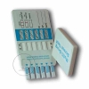 12 panel drug test COC AMP mAMP THC MTD MDMA OPI OXY PPX PCP BAR